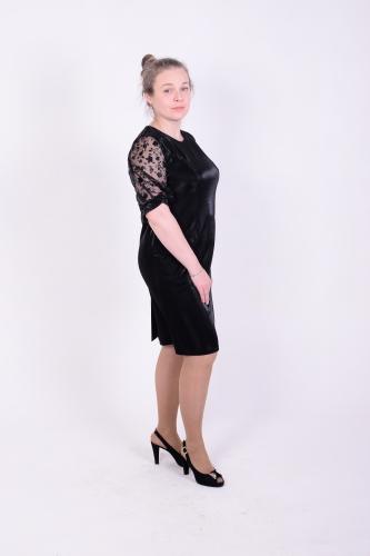 Платье жен П129-400М