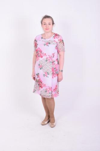 Платье жен П114-363М