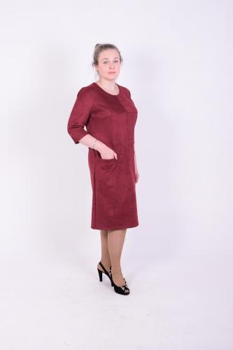 Платье жен П129-386М