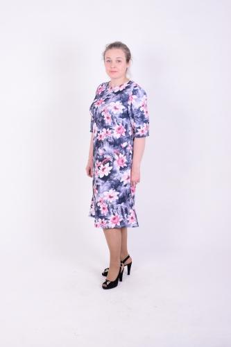 Платье жен П111-372/1М