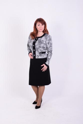 Платье жен П134-333М