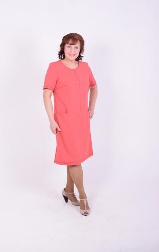 Платье жен П109-386М
