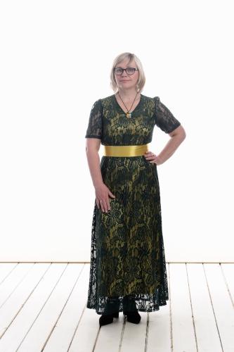 Платье жен П165-159М