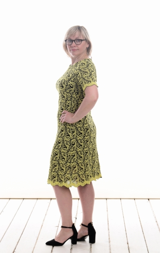 Платье жен П144-372/1М