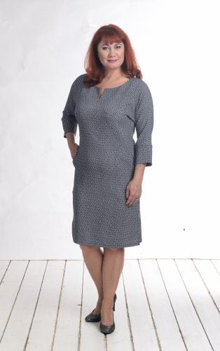 Платье жен П099-350/1М