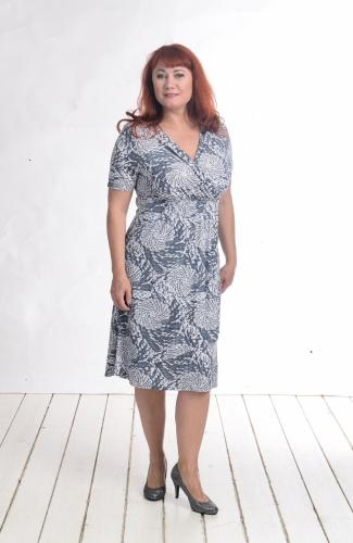 Платье жен П111-369М