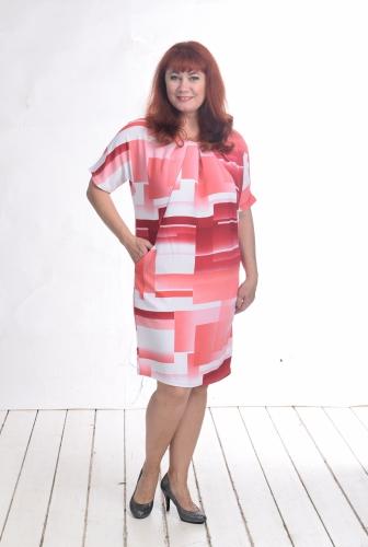 Платье жен П109-365М