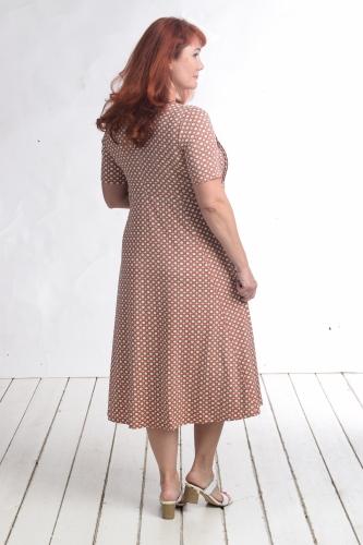Платье жен П129-318М