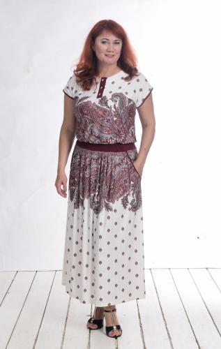 Платье жен П141-358М