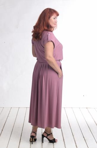 Платье жен П131-358М