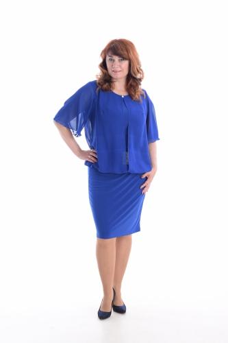 Платье жен П114-270М