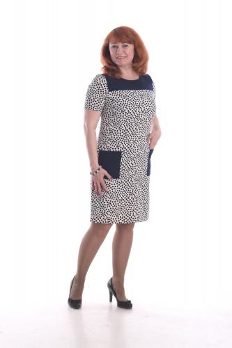 Платье жен П115-347М