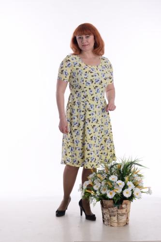 Платье жен П107-320М