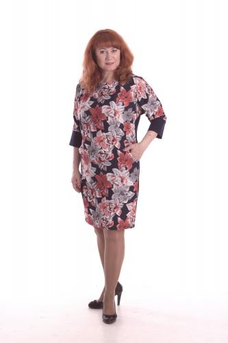 Платье жен П124-350М