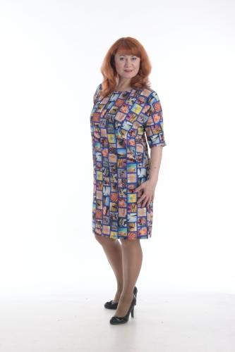 Платье жен П117-350М