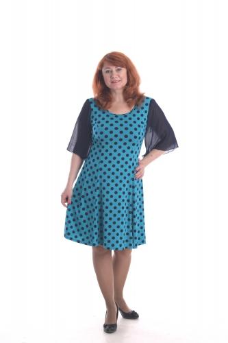 Платье жен П119-286М