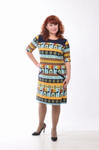 Платье жен П110-347М