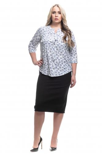 Блузка жен Бл104-434М