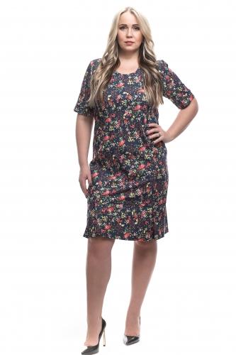 Платье жен П117-345М