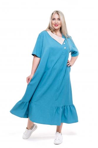 Платье жен П156-413М