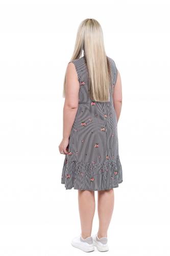 Платье жен П091-377/1М