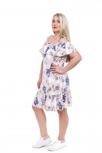 Платье жен П105-414М