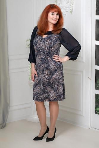 Платье жен П120-300М