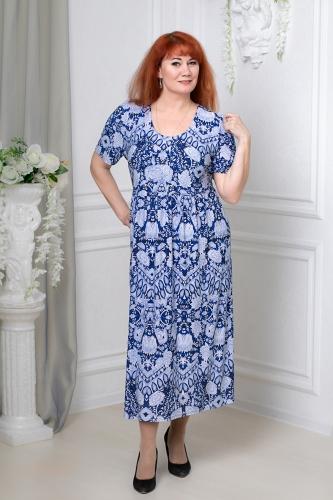 Платье жен П099-364М