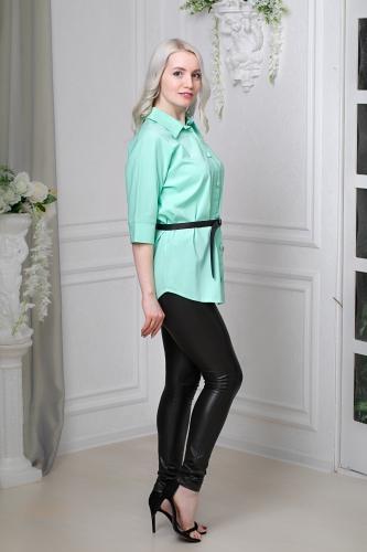 Блузка женская Бл092-371М