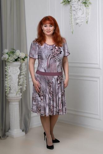 Платье жен П124-228М