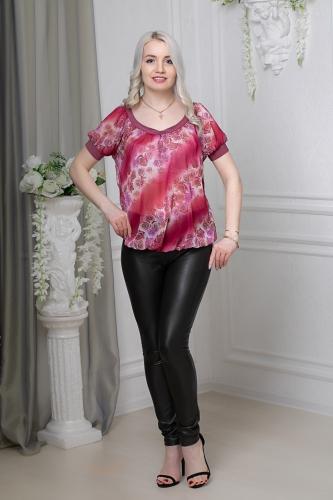 Блузка женская Бл054-84М