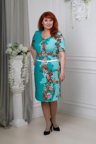 Платье жен П108-28М