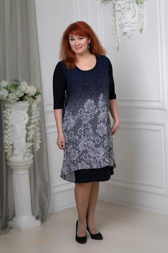 Платье жен П140-257М