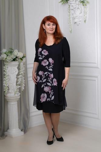 Платье жен П169-257М