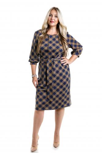 Платье жен П121-421М