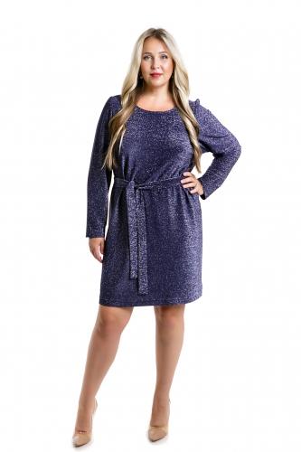 Платье жен П124-424М