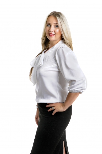 Блузка жен Бл089-441М