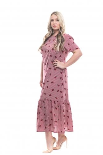 Платье жен П110-418М
