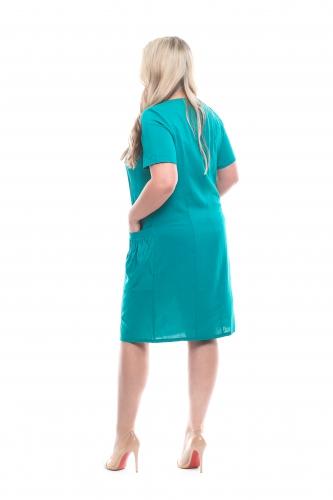 Платье жен П112-416М