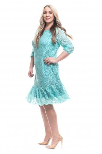 Платье жен П099-377М