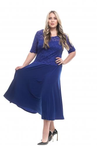 Платье жен П124-352М