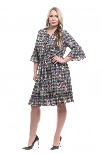 Платье жен П123-415М