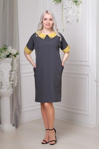 Платье жен П114-373М