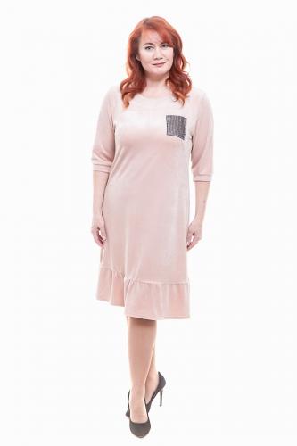 Платье жен П119-380/1М