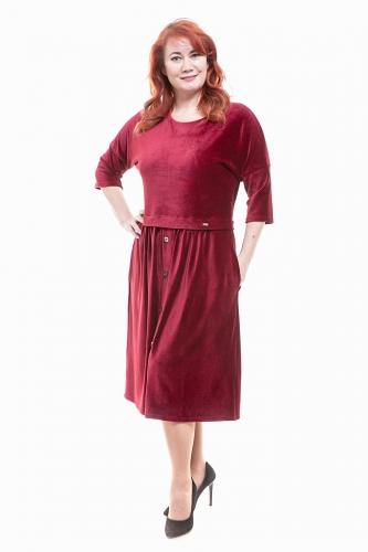 Платье жен П139-419/1М