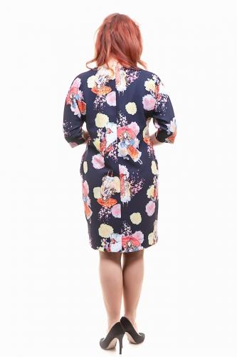 Платье жен П110-348М