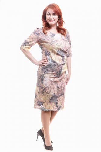 Платье жен П110-432М