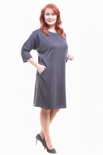 Платье жен П124-356М