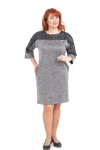 Платье жен П107-426М