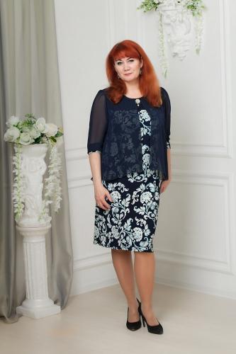 Платье жен П139-310М